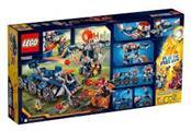 LEGO Puzzle 70322